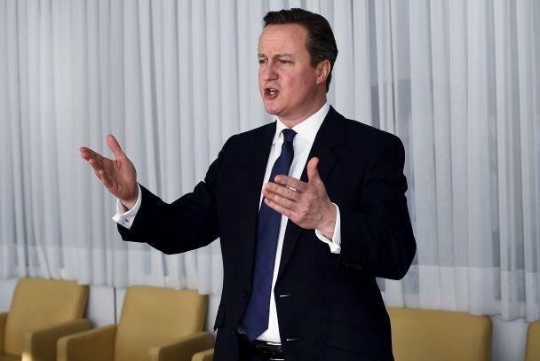Саммит ЕС продлится дольше запланированного из-за проблемных переговоров с Британией
