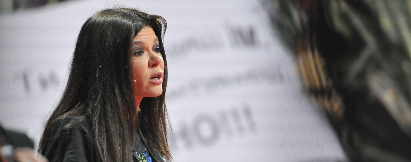 Руслана пояснила, за яких умов можуть звільнити Надію Савченко