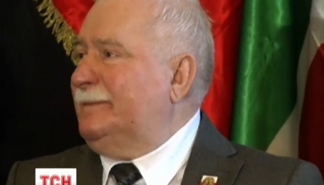 Экс-президента Польши обвинили в сотрудничестве со спецслужбами