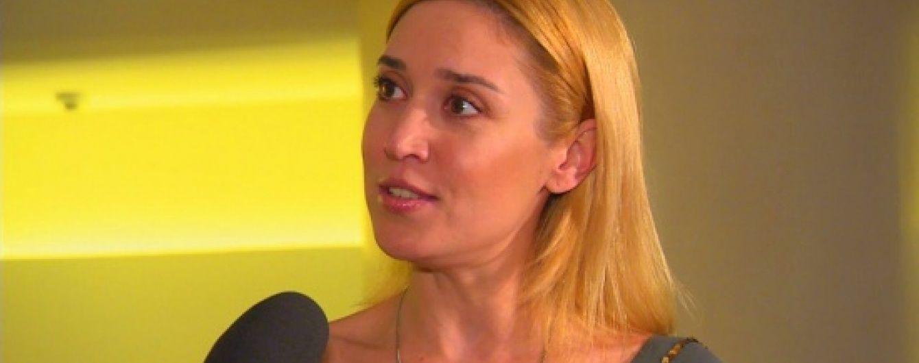 Альона Вінницька не заперечила чутки про розлучення зі своїм чоловіком
