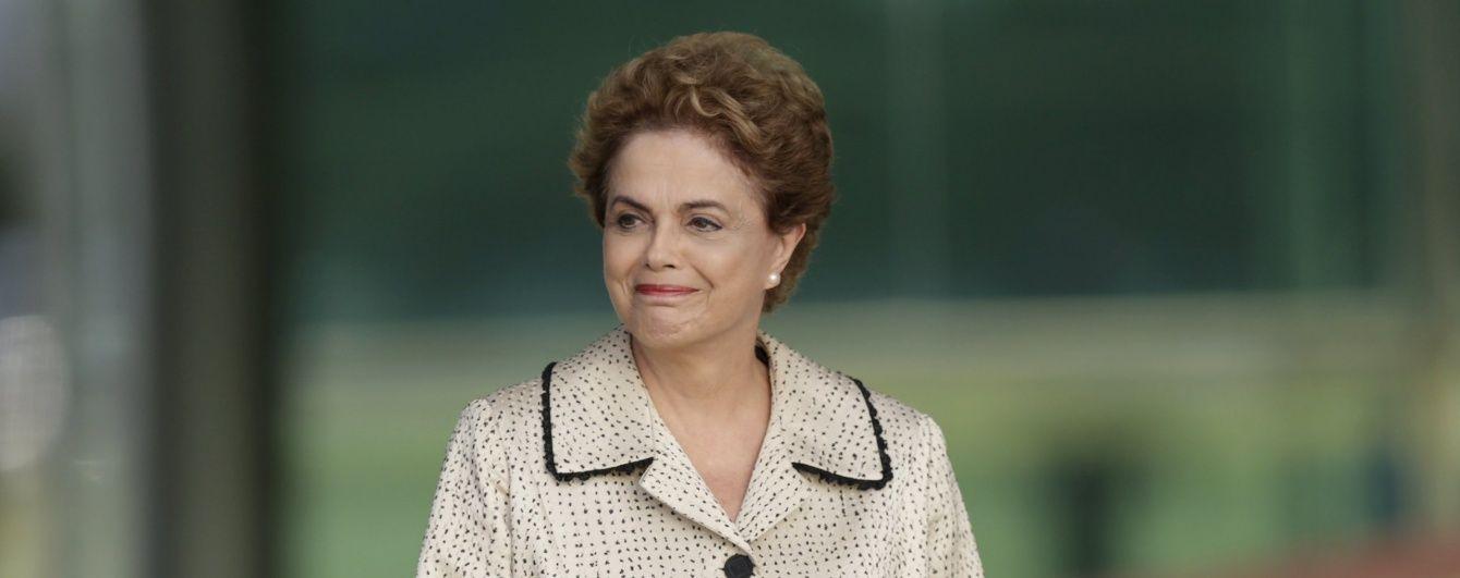 У Бразилії заявили про спробу перевороту