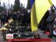 Під час сутичок на столичному Євромайдані Львівщина втратила 15 земляків