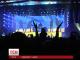 У Києві легендарна рок-група Scorpions відзначила ювілей на сцені під жовто-блакитним стягом