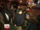 """Готель """"Козацький"""" зайняли """"Революційні праві сили"""""""