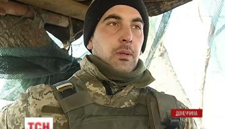 Майдановцы, пережившие расстрел на Институтской, защищают Украину под Донецким аэропортом