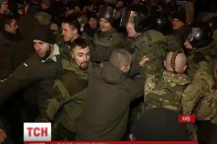 "ТСН зв'язалася з власниками готелю ""Козацький"", який ""орендували"" праворадикали з ""РПС"""