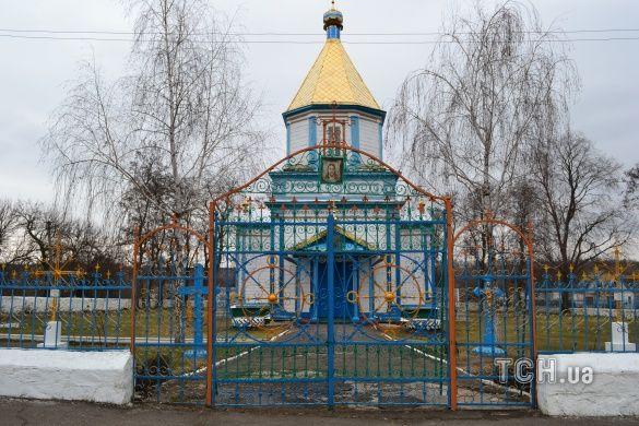 Репортаж з села поліцейського Сергія Олійника_3