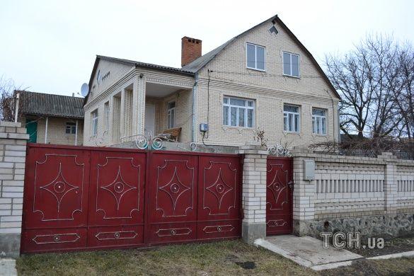 Репортаж з села поліцейського Сергія Олійника_4