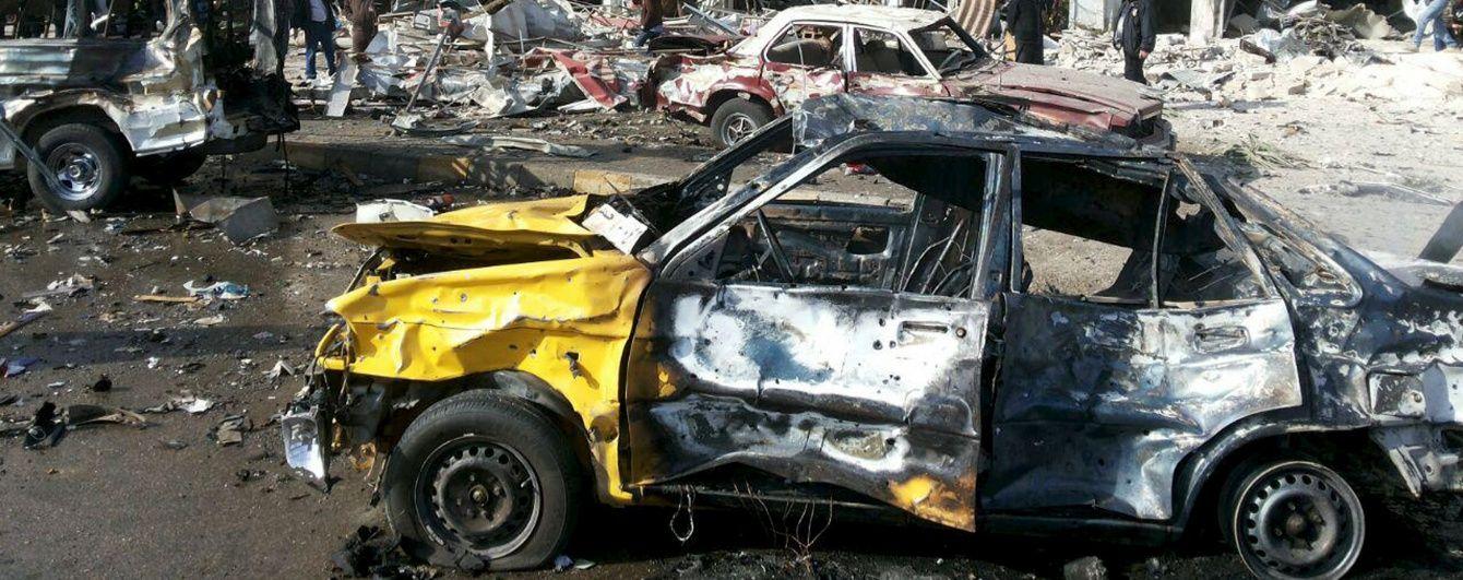 Із Сирії успішно евакуювали українське посольство
