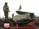Під Мар'їнкою вдалося знищити диверсійно-розвідувальну групу з Росії