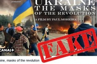 Польский телеканал показал скандальный антиукраинский фильм о Майдане