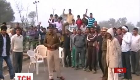Влада Індії пішла на поступки протестувальникам з касти Джат, землеробів та воїнів