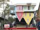 У столиці Тайваню відкрив свої двері для відвідувачів будинок догори дриґом