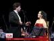 Відома оперна діва Лаура Алонсо Падін виступила в Києві