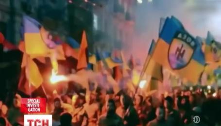 """У річницю трагедії на Майдані польський канал TVN24 показав скандальний фільм """"Маски революції"""""""