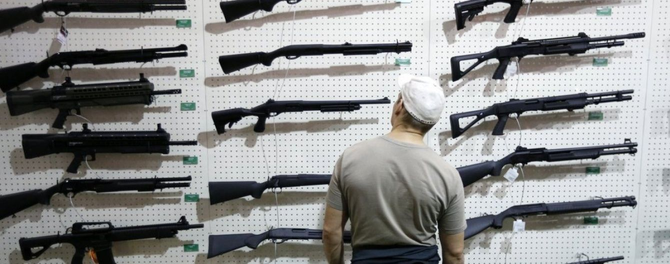 Украина оказалась в топ-10 экспортеров оружия. Инфографика