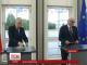 Глави МЗС Німеччини та Франції закликали українську владу до активних дій заради реформ
