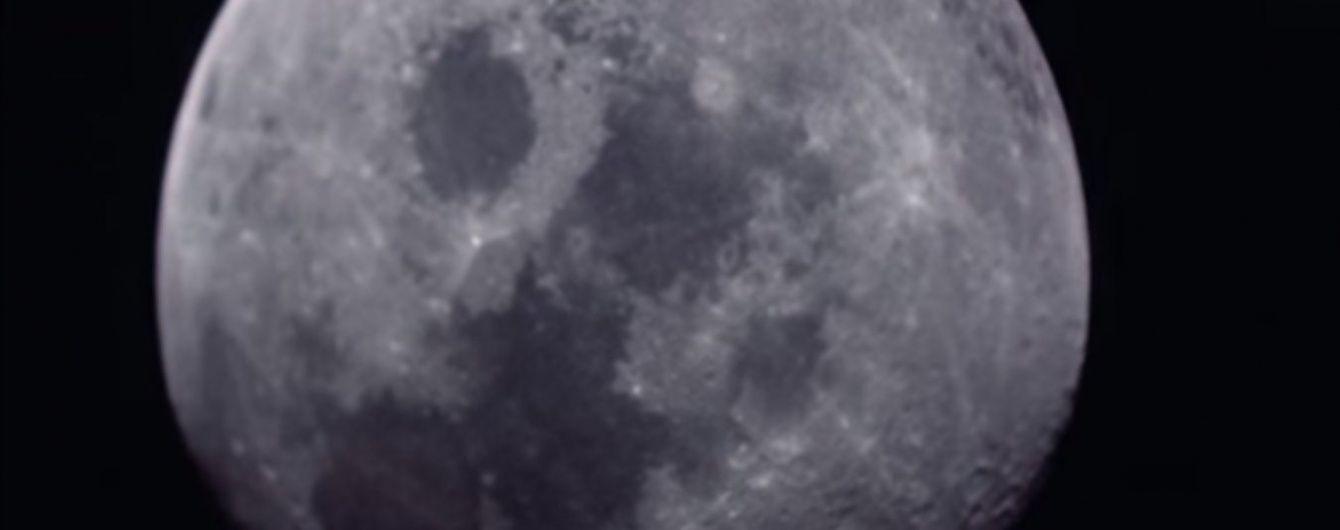"""Астрономів місії """"Аполлон-10"""" вразила """"дивна музика"""" з темного боку Місяця"""