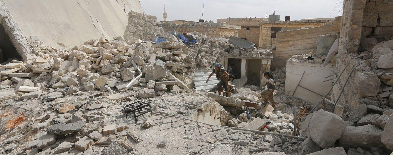 Армія Асада втратила контроль над трасою, якою постачались війська для взяття Алеппо