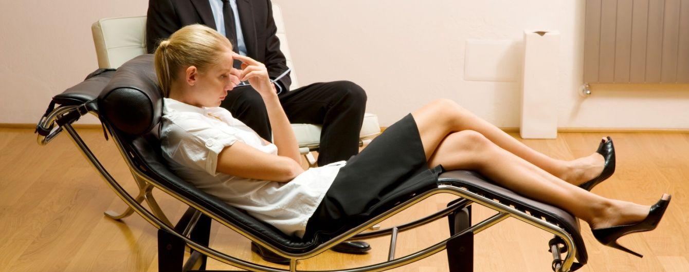 Кушетка в комплекте: зачем нам нужен психоанализ