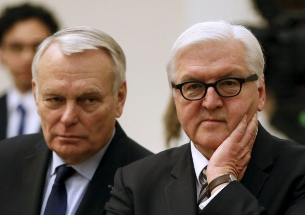 """Штайнмайер рассекретил, когда состоится встреча в """"нормандском формате"""" относительно Донбасса"""