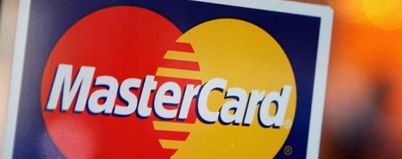 Британці позиваються на MasterCard на суму $ 19 млрд