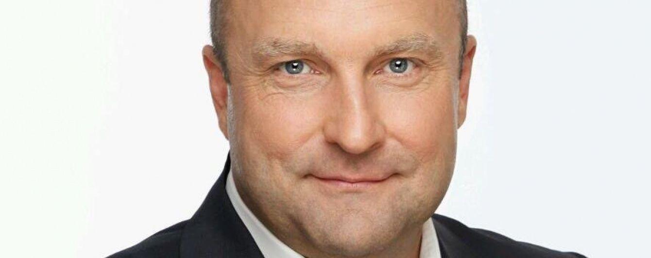 Полиция расследует смерть мэра Старобельска как умышленное убийство