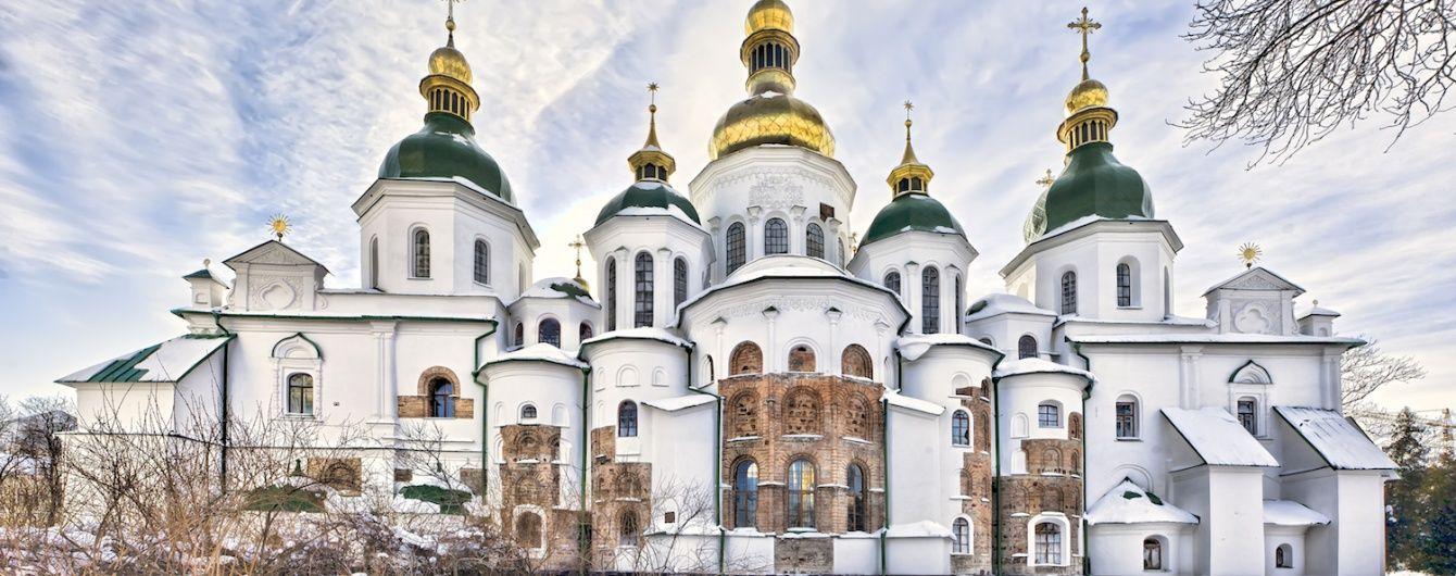 Чи має Патріарх Київський служити у головному храмі України?