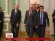 У Києві закордонні міністри МЗС зустрічаються з владою та коаліцією