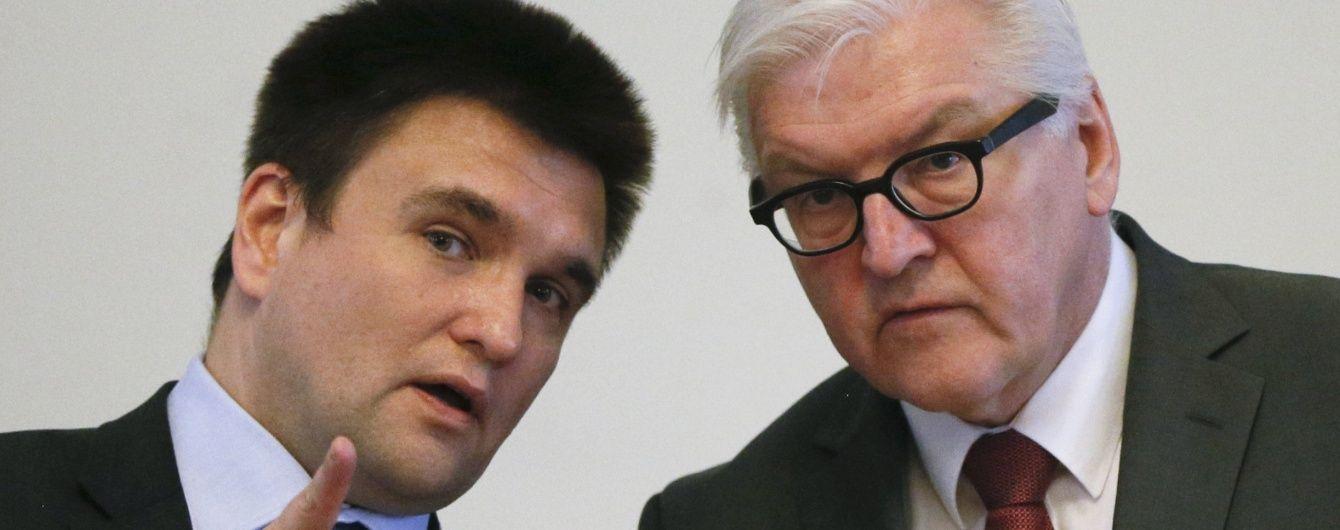 """Росія не хоче виконувати """"мінський сценарій"""" виборів на Донбасі – Клімкін"""