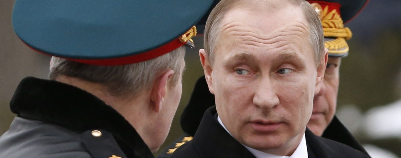 Путін відреагував на жорстокий напад на журналістів в Інгушетії