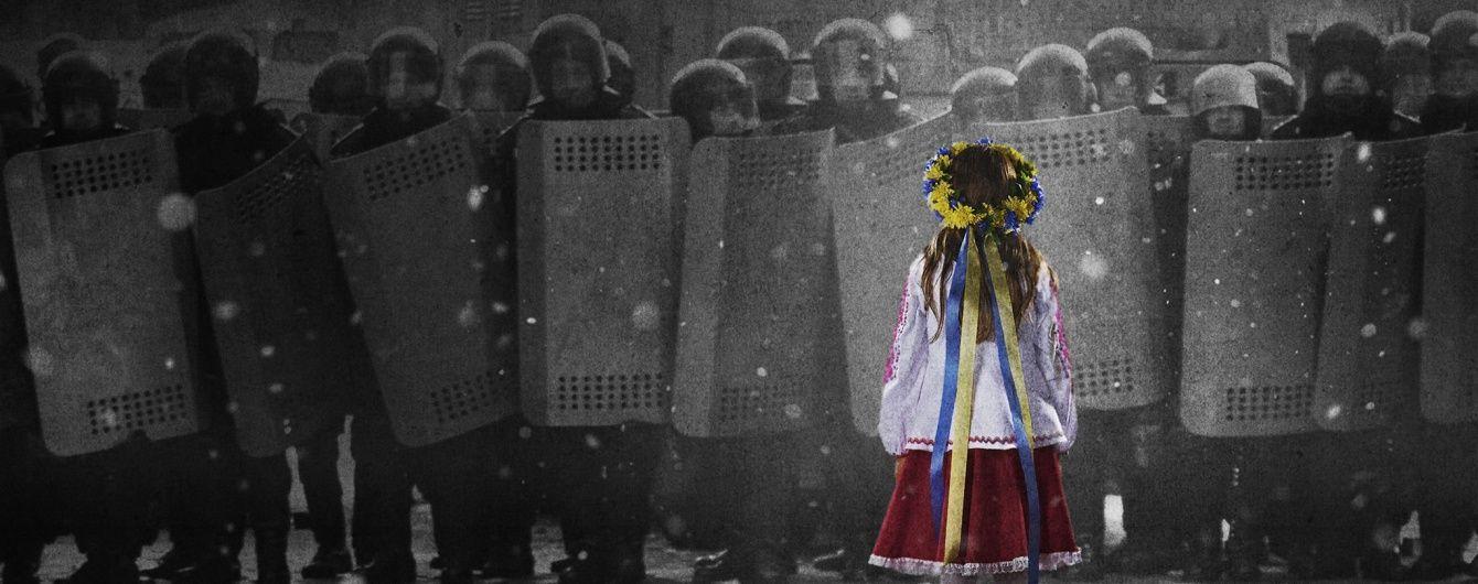 """Авторы украинского номинанта на """"Оскар"""" перессорились в США"""