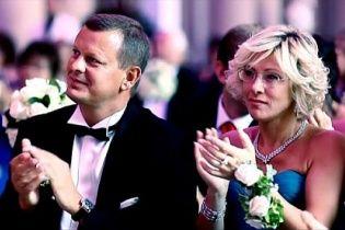 Дружина відсудила у Клюєва елітний маєток та сотні мільйонів гривень