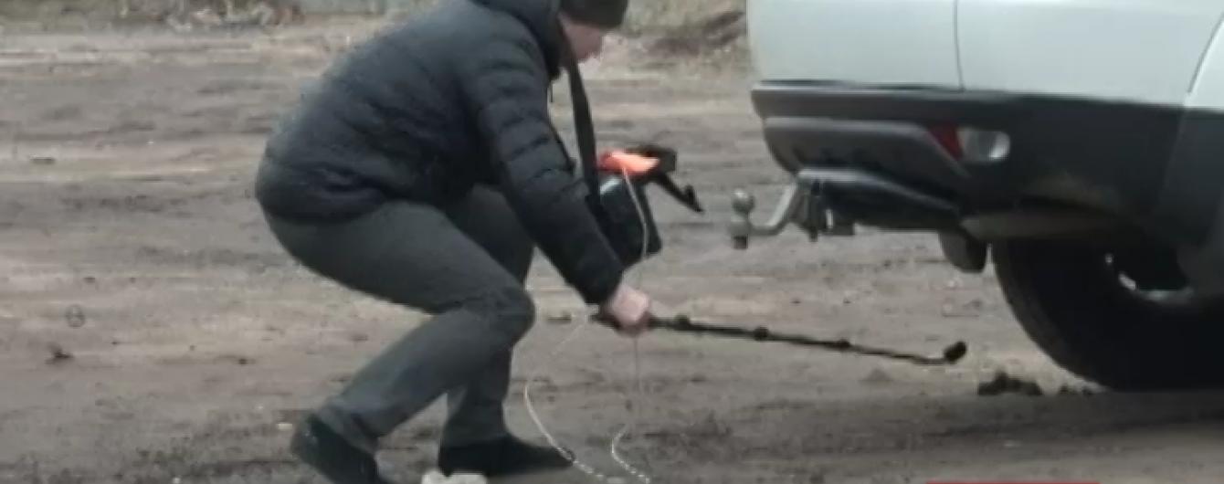 """На Луганщині посадовці """"не помітили"""" вбивства мера Старобільська"""