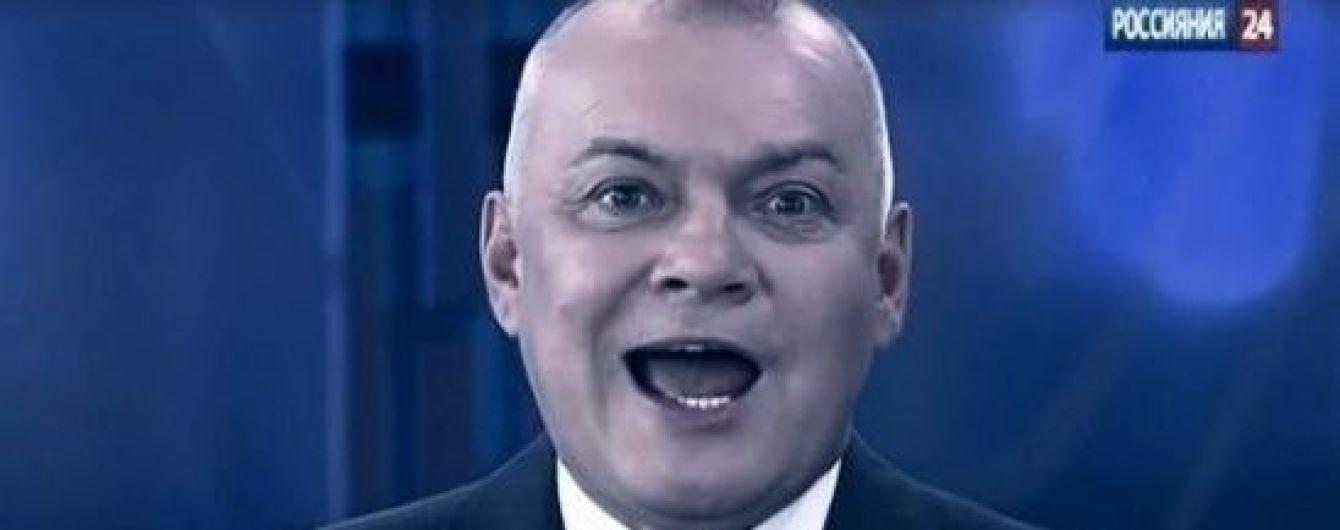 """Голова медіа-профспілки про скандал на """"Інтері"""": наступним кроком має стати запрошення на канал Дмитра Кисельова"""