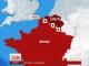 Бельгія вирішила тимчасово відновити контроль на кордоні із Францією