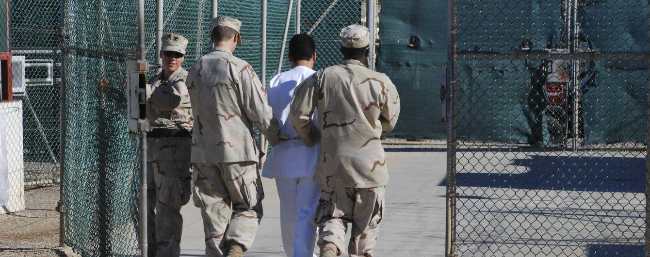 """США звільнили з Гуантанамо росіянина, підозрюваного в зв'язках з """"Аль-Каїдою"""""""