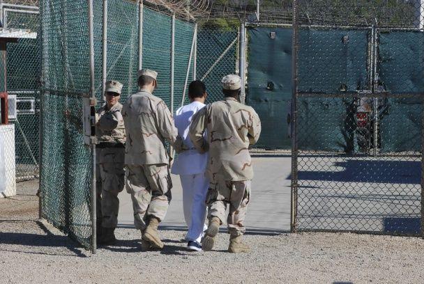 Обама розповів про закриття в'язниці в Гуантанамо