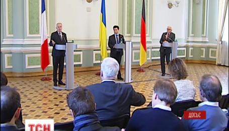 Чергове засідання Тристоронньої контактної групи відбудеться сьогодні в Мінську