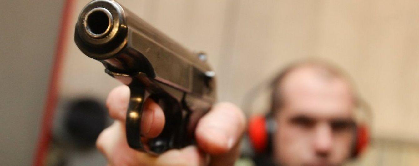 Глава управления Нацполиции Сумщины устроил стрельбу в одесском поезде - СМИ