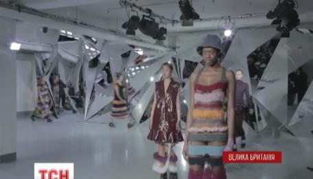 Украинцы покорили модный Лондон