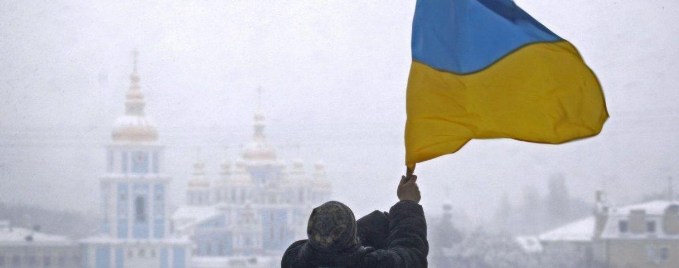 Як скоротилося населення України протягом року. Інфографіка