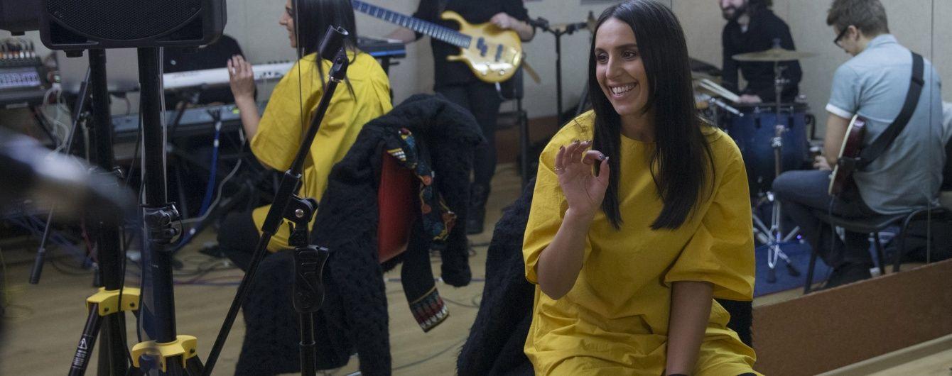 """Джамала розповіла, яким бачить свій образ на """"Євробаченні"""" у Стокгольмі"""