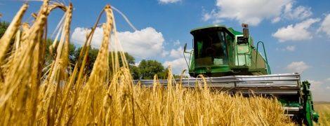 В Умани открыт уникальный для Украины аграрный лицей