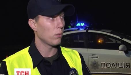 В Ивано-Франковске 73-летний мужчина попал под колеса такси