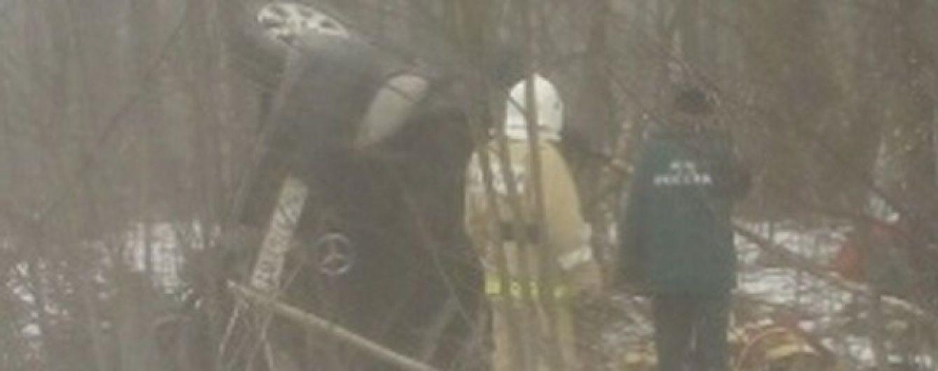 У Росії авто з українцями потрапило в ДТП, є жертви