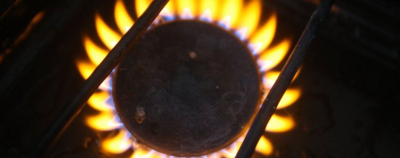 У Києві в кількох районах вимикають газ