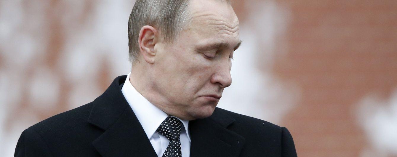 """У Bellingcat розповіли, чи причетний Путін до відправки """"Буку"""" на Донбас"""