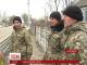 Жителі Цюрупинського району скаржаться на військових, що їздять до крамниць на танку