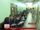 У Дніпропетровську сотні людей здають кров для поранених бійців АТ